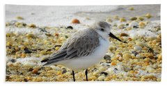Sandpiper Beach Towel