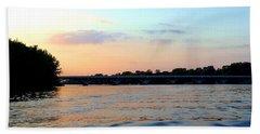 Scenic Minnesota 3 Beach Sheet