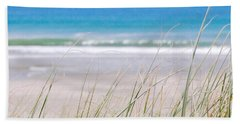 Sea Breeze Beach Towel by Jocelyn Friis