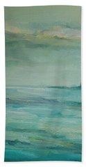 Sea Glass Beach Towel