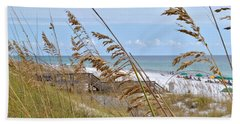 Sea Oats Beach Sheet