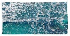 Sea View Beach Sheet