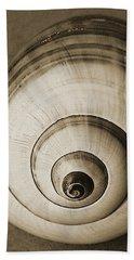 Beach Towel featuring the photograph Seashells Spectacular No 25 by Ben and Raisa Gertsberg