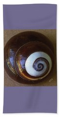 Seashells Spectacular No 26 Beach Sheet