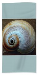 Seashells Spectacular No 36 Beach Towel