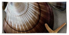 Seashells Spectacular No 38 Beach Towel