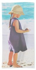 Seaside Treasures Beach Towel