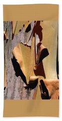 Sensitive Skin 2 Beach Towel by Brooks Garten Hauschild