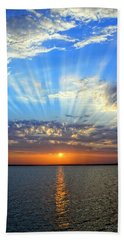 Serendipity Beach Sheet