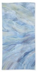 Serene Scene Beach Towel