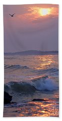 Serenity Beach Sheet