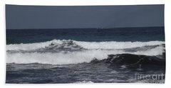 Peace Of Nature Beach Towel