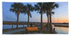 Set A Spell And Dream Beach Sheet