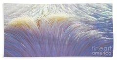 Sheaf  Beach Sheet by Michelle Twohig