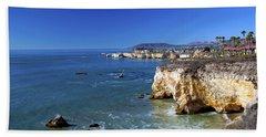 Shell Beach California Beach Sheet