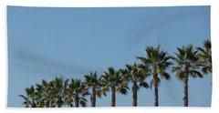 Simply Palms Beach Towel