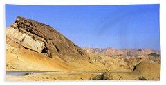 Sinai Desert  Beach Sheet