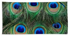 Six Eyes Beach Towel