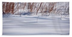 Snow Beach Sheet