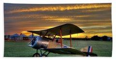 Sopwith Sunset Beach Sheet