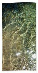 Soulful Love Beach Towel