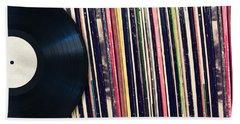 Sound Of Vinyl Beach Sheet