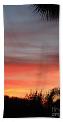 Spectacular Sky View Beach Sheet