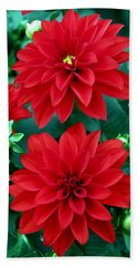 Spring Flowers 5 Beach Towel