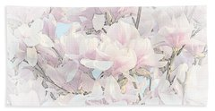 Beach Towel featuring the photograph Spring Has Arrived II  by Susan  McMenamin