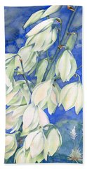 Springtime Splendor Beach Towel