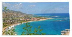 St. Kitts Beach Sheet