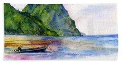 St. Lucia Beach Sheet