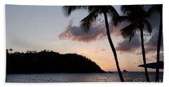 St. Lucian Sunset Beach Sheet