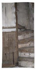 Staircase Beach Sheet