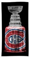 Stanley Cup 7 Beach Sheet