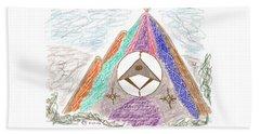 Stargate Beach Sheet