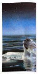Stargazer Beach Towel