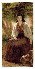 Sternes Maria, From A Sentimental Beach Towel