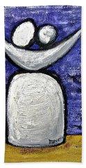 Stills 10-002 Beach Towel by Mario Perron