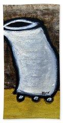 Stills 10-003 Beach Towel by Mario Perron