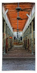Stockyard Mall Beach Sheet