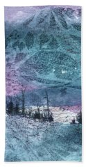 Storm II Beach Towel