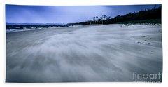 Stormfront Beach Towel
