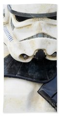 Stormtrooper Beach Towel