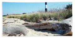 Beach Sheet featuring the photograph Summer Scene by Ed Weidman