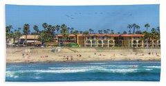Summertime Beach Sheet