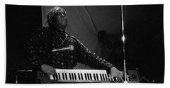 Sun Ra Plays 4 Beach Towel