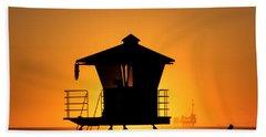 Beach Sheet featuring the photograph Sunburst by Tammy Espino