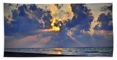Sunrise... Hilton Head Island Beach Sheet
