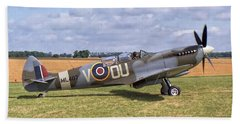Supermarine Spitfire T9 Beach Sheet